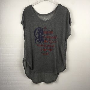 Chaser 'The Allman Brothers Band' Graphic Tee